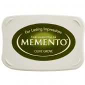 Memento Ink Pad - Olive Grove - ME-708